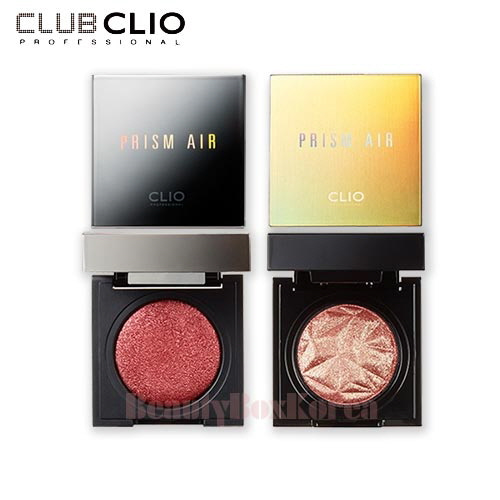 CLIO Prism Air Shadow 2.3g [2018 S/S Spring Color Edition]